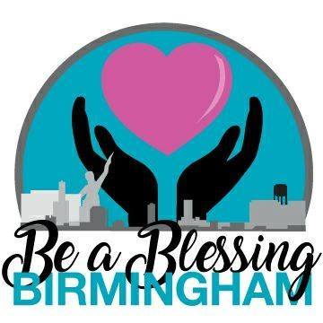 Be a Blessing Birmingham