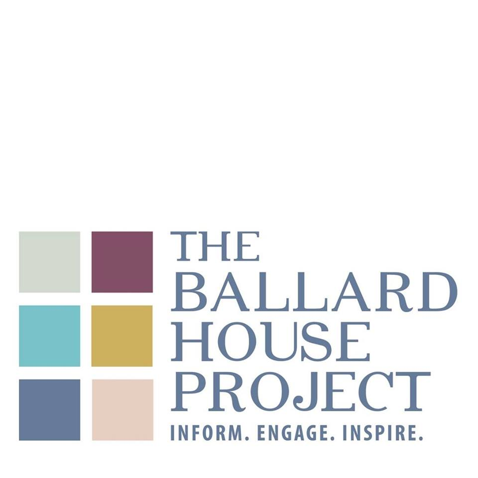 The Ballard House Project Logo