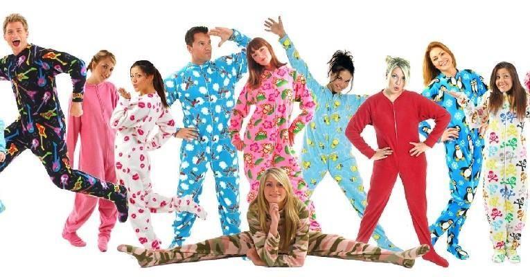 Pajama Party BAO Bingo Night