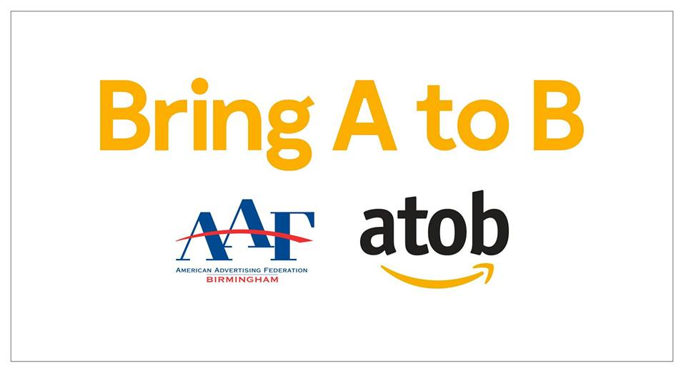 AAF Luncheon: Bring A to B