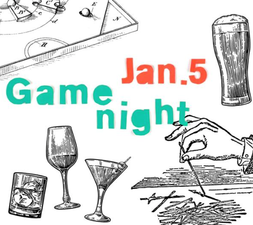 Art After 5: Game Night Birmingham Museum of Art