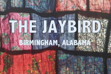 The Jaybird Logo Birmingham AL