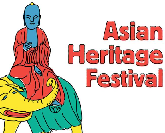 Asian Heritage Festival at Birmingham Museum of Art