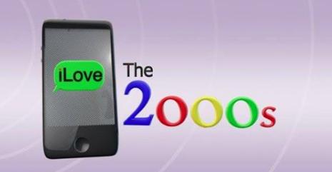 I love the 2000s Trivia