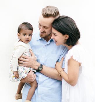 Arc Stories: The Greatest Adoption