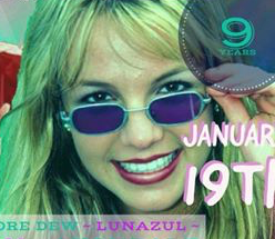 90's Dance Party at Black Market Bar 280