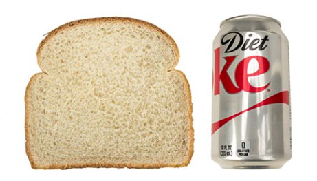 Diet Coke and Bread Ben Smolin Experience