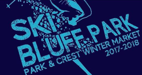 Park & Crest at Bluff Park Winter Market