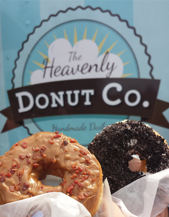 Heavenly Donut Co. Birmingham