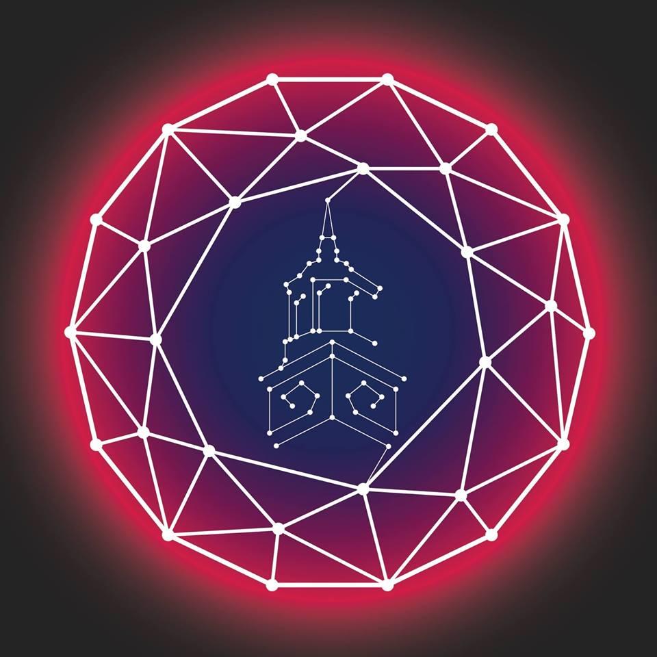 Christenberry Planetarium logo