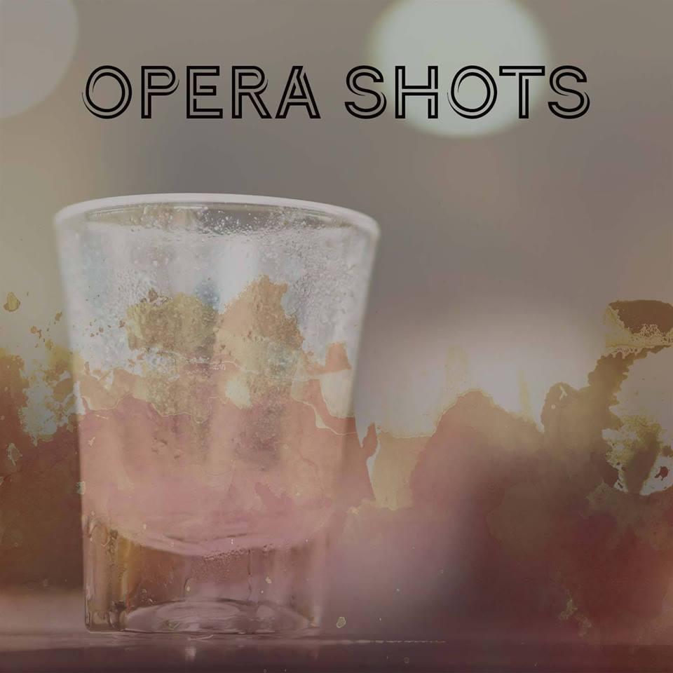 Opera Shots Valentine's Day Edition