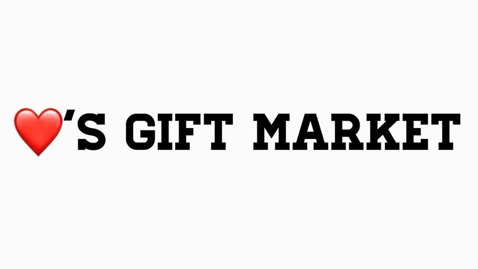 Valentine's Gift Market