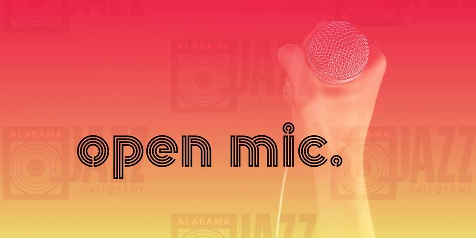 Open Mic OS@TC