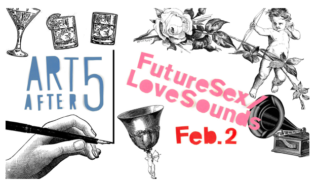 Art After 5 Future Sex Love Sounds