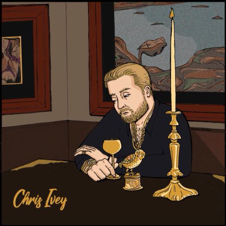 Chris Ivey Comedy Album
