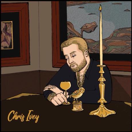 Chris Ivey Comedy Album
