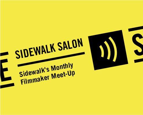 Sidewalk Film Salon