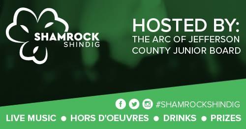 Arc of Jefferson County Shamrock Shindig
