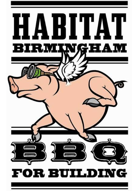 Habitat Birmingham BBQ