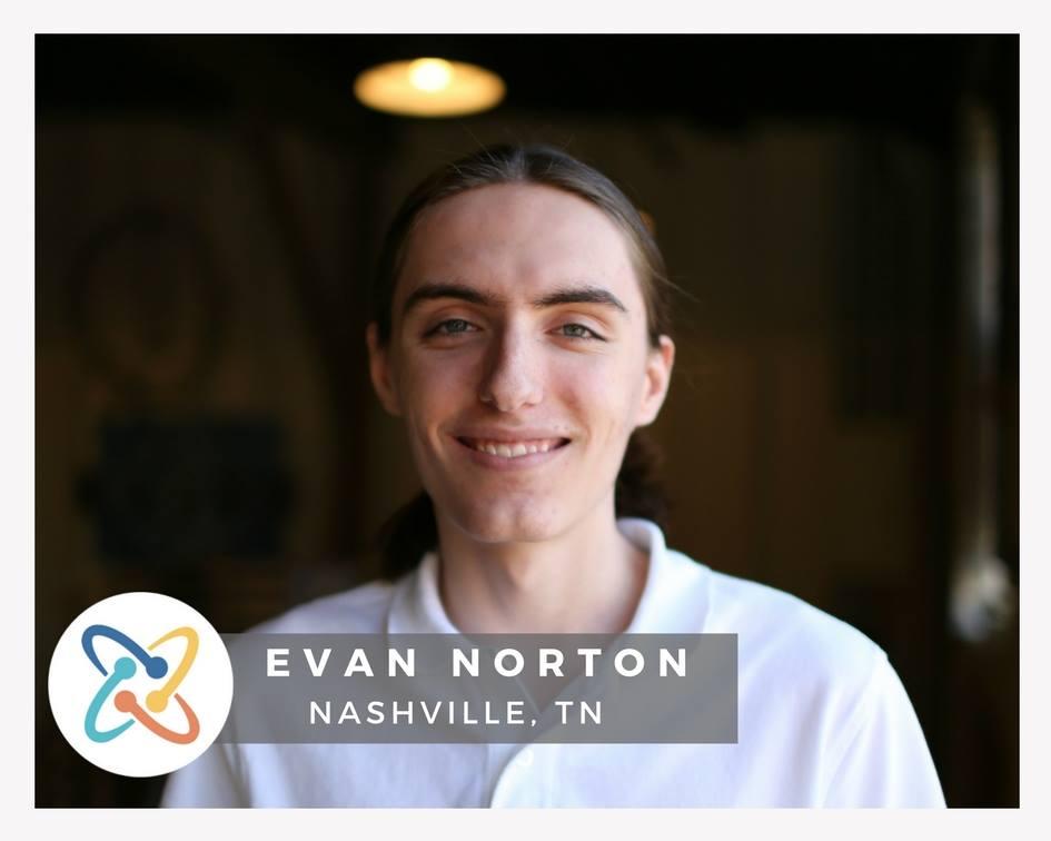 Evan Norton Covalence Grad
