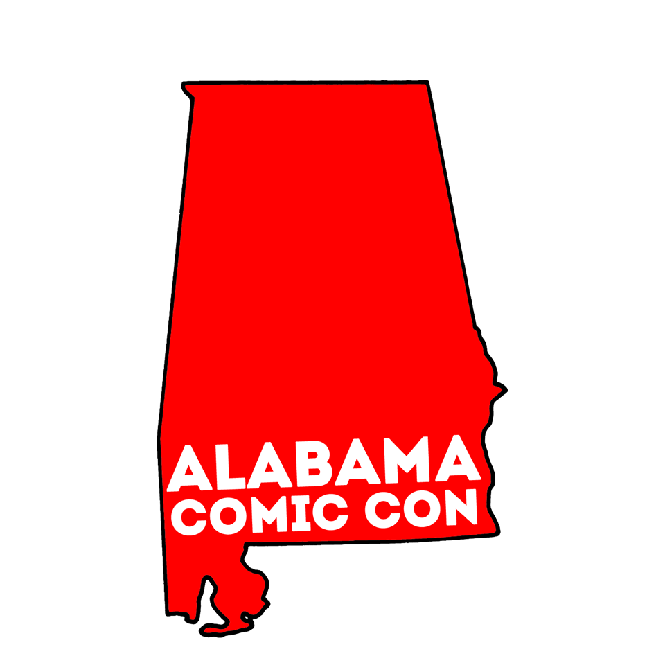 Alabama Comic Con 2018