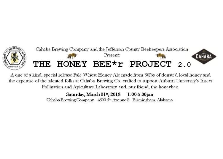 Honey BEEr 2.0