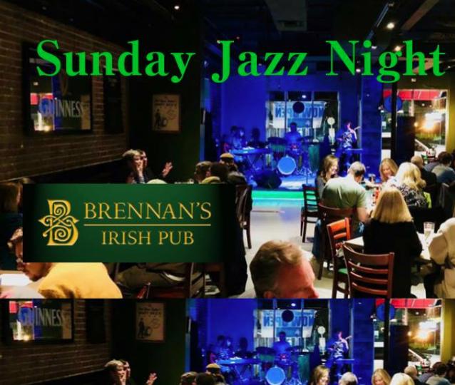 Brennan's Irish Pub Birmingham