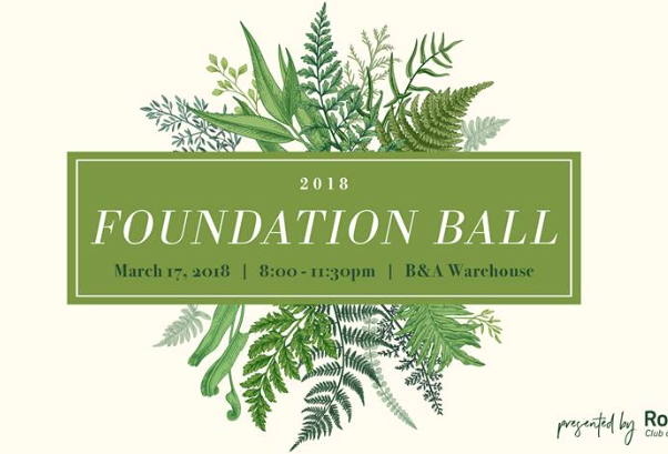 2018 Rotaract Foundation Ball
