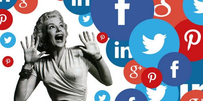 Fear of Social Media