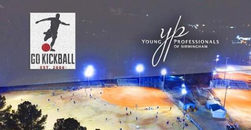 YPBirmingham Kick-Ball