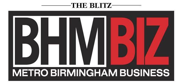 BHM BIZ Logo