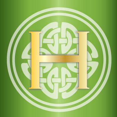 Hooley Logo