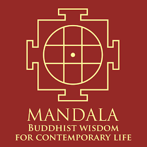 The Mandala App Logo