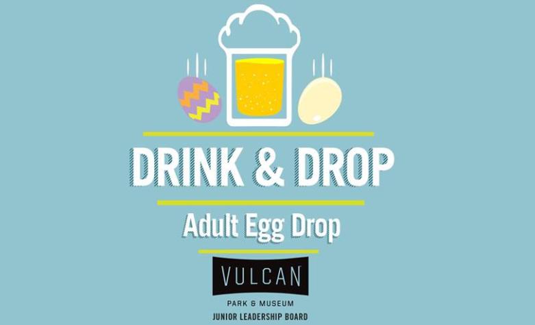 Vulcan Park Drink & Drop