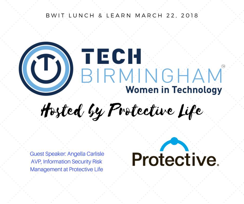 Tech Birmingham Women in Tech