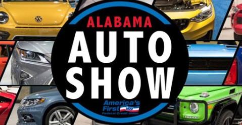 Alabama Auto Show 2018