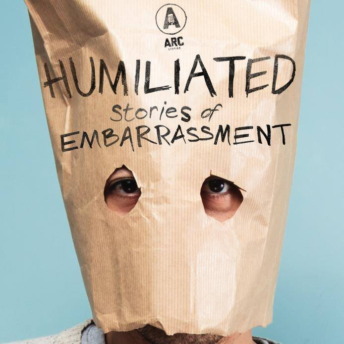 Arc Stories: Humiliated