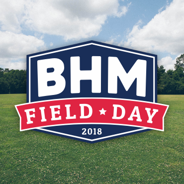 BHM Field Day 2018