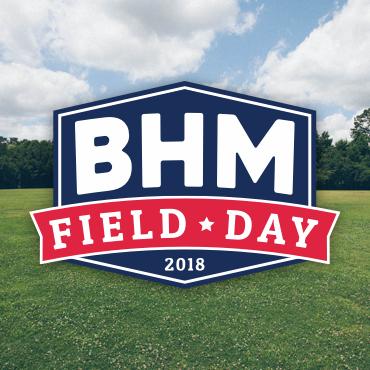 BHM Field Day 2018
