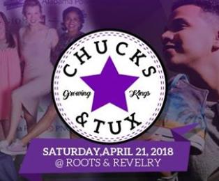 Chucks and Tux 2018