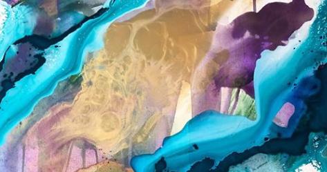 Natalie R. Zoghby Art