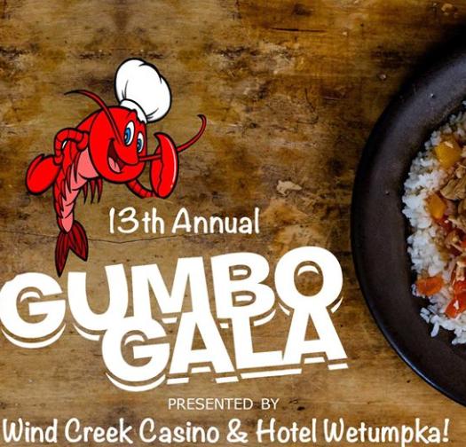 Gumbo Gala Birmingham