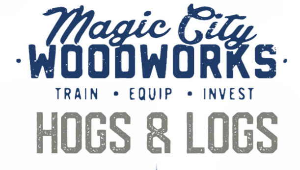 Magic City Woodworks Hogs & Logs