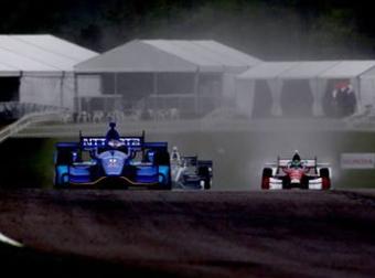 Honda Indy Grand Prix Birmingham Barber Motorspeedway
