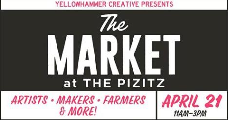 The Market at Pizitz