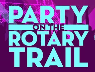 Party on the Rotary Trail