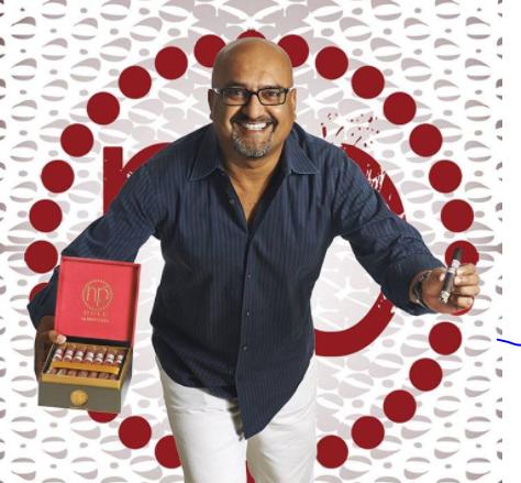 Nish Patel Cigars