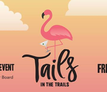 Tails in the Trails 2018
