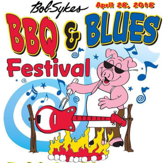 BBQ and Blues Festival