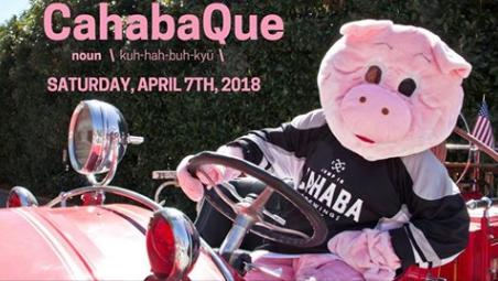 Cahabaque 2018